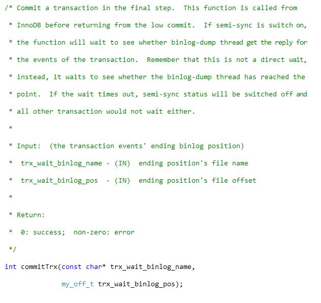 从源码解读Mysql 5.7性能和数据安全性的提升从源码解读Mysql 5.7性能和数据安全性的提升
