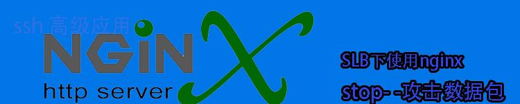 阿里云SLB下使用Nginx巧加web防火墙