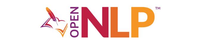 自然语言处理工具 OpenNLP 1.8.0 发布啦!