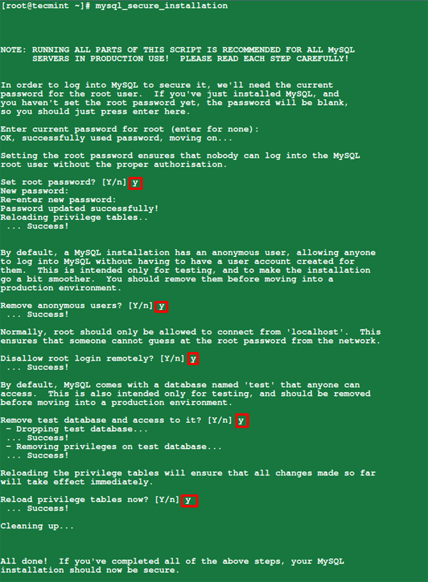 在RHEL、CentOS上安装建站神器Drupal 8在RHEL、CentOS上安装建站神器Drupal 8