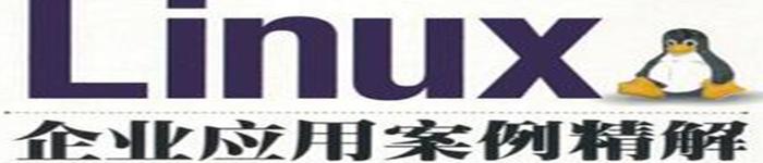 《Linux企业应用案例精解》pdf电子书免费下载