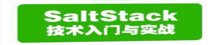《SaltStack技术入门与实战》pdf电子书免费下载