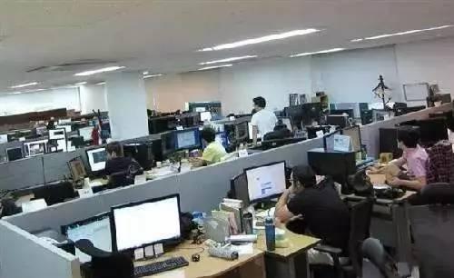 真实的程序员到底能辛苦到什么程度? - 开源中国社区