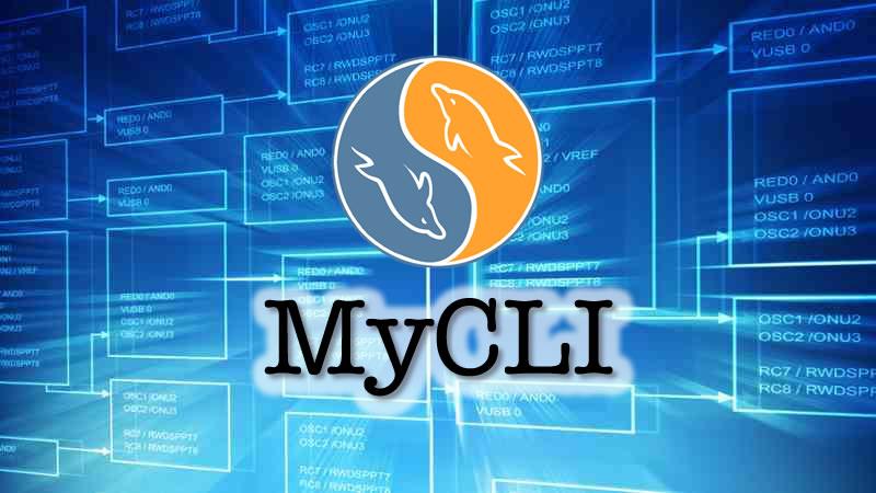 MyCLI :一个支持自动补全和语法高亮的 MySQL/MariaDB 客户端