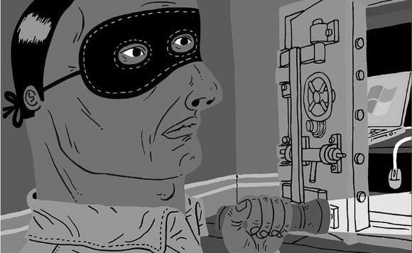 黑客老王:一个人的黑客史