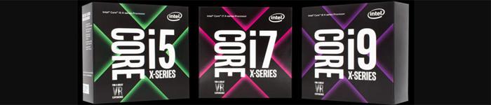 英特尔i9或重燃核心大战 VR淡出电脑展