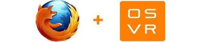 Firefox 55 将默认启用 WebVR API