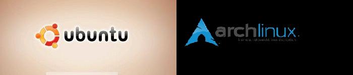 最流行的笔记本发行版:Ubuntu 和 Arch ,你有想到吗?