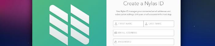 一款 Linux 邮件客户端—Nylas Mail