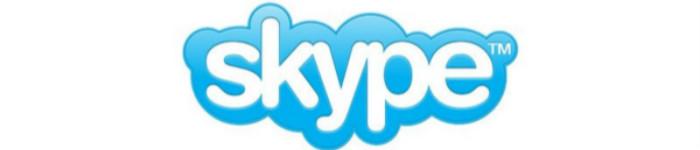 要啥自行车:Skype Beta不够用的嘛