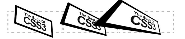 教你玩会 CSS3 3D 技术