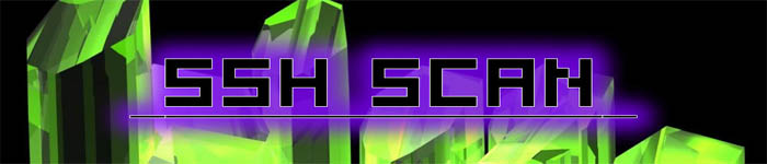 如何使用ssh_scan远程验证SSH服务的配置和策略