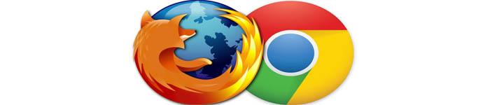 Chrome 广告拦截 PK Firefox 跟踪保护