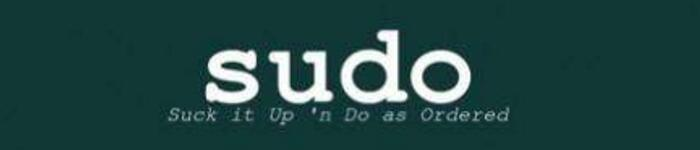 自定义 sudo 在你输入错误的密码时嘲讽信息