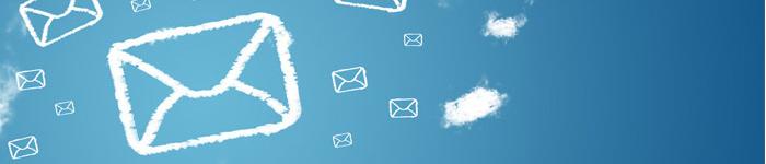 自建邮件服务器,你玩过吗?