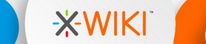 在 CentOS 下安装使用 XWiki