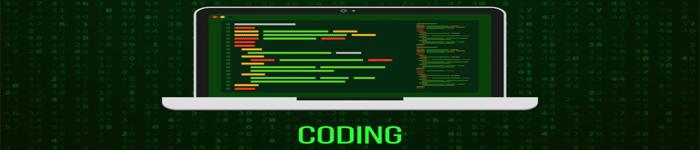 关于编程不得不说的事