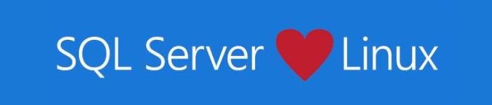 微软的Linux高速列车:SQL Server 2017 RC1