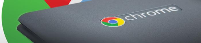 谷歌Chromebook反击微软Surface