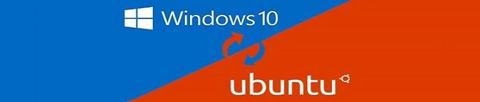 微软又出招: Windows 10 支持 Ubuntu 容器啦