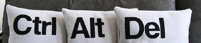 比尔盖茨的痛:后悔设计了 Ctrl-Alt-Del