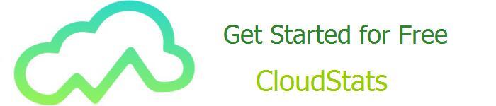 介绍一款 SaaS 服务器监控工具: CloudStats