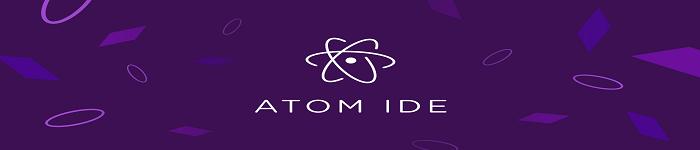 两巨头Facebook 和 GitHub 联手推出 Atom-IDE