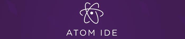 Atom-IDE 来了