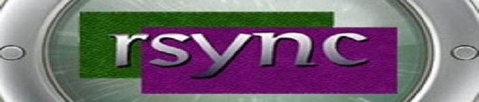 使用rsync的文件和目录排除列表