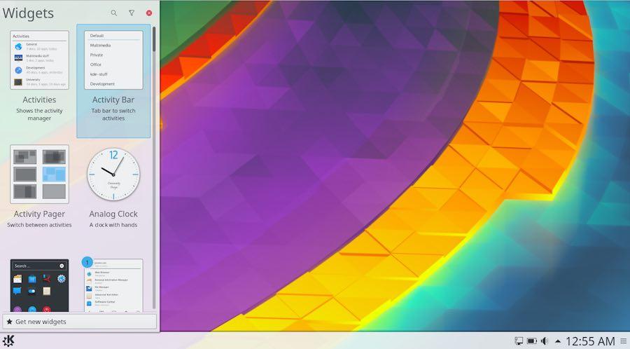 八款精美的 Linux 发行版!八款精美的 Linux 发行版!