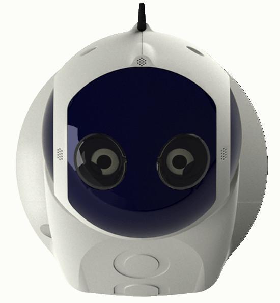 利用树莓派和 Arduino开发机器人
