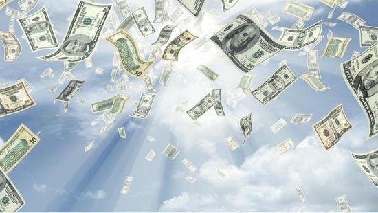 仅仅一天,5大巨头公司市值增近2000亿美元!仅仅一天,5大巨头公司市值增近2000亿美元!