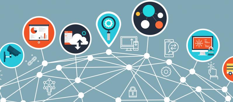 为什么说物联网是 Linux 的未来?为什么说物联网是 Linux 的未来?
