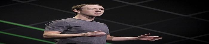 明年5月1日,Facebook将举办F8 2018开发者大会