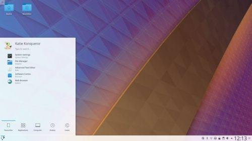 面向GNU/Linux桌面环境的KDE Plasma 5.11正式发布面向GNU/Linux桌面环境的KDE Plasma 5.11正式发布