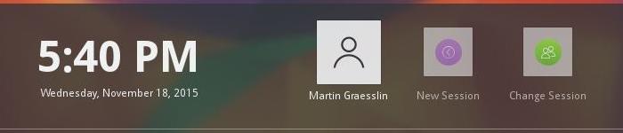 FreeBSD版本的KDE Plasma 5要来
