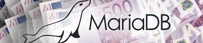MariaDB收获阿里2700万美金融资