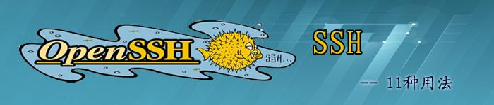 SSH 命令的11种用法