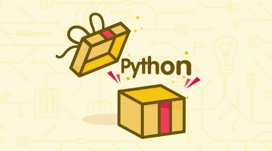 城会玩:Linux+Python+Raspberry Pi酿制啤酒城会玩:Linux+Python+Raspberry Pi酿制啤酒