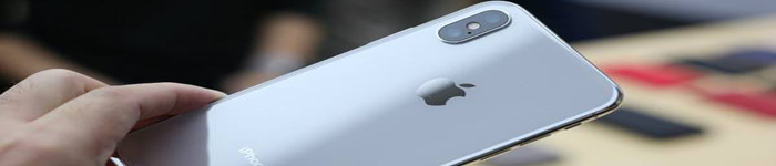 iPhone X黄牛价降至官网价 黄牛称被坑了