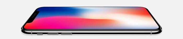 "iPhone X尴尬:自家Apple Store App竟也没""刘海"""