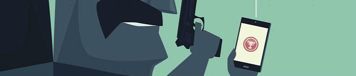 黑客破解智能枪支