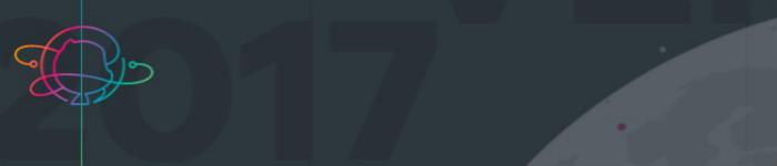 GitHub 2017 章鱼猫观察报告