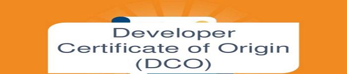 Gitlab源码许可切换致DCO