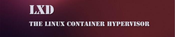 使用 LXD 容器运行 Ubuntu Core