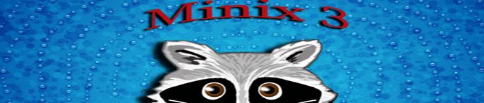 MINIX-全世界最流行的操作系统
