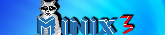 MINIX 世界上最流行的操作系统