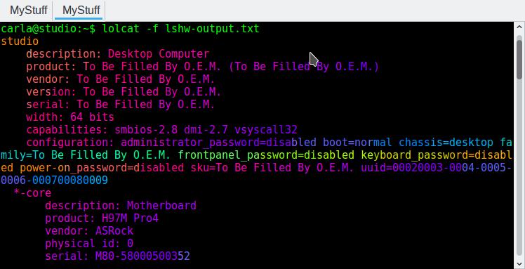 5 款最酷的 Linux 终端模拟器!5 款最酷的 Linux 终端模拟器!