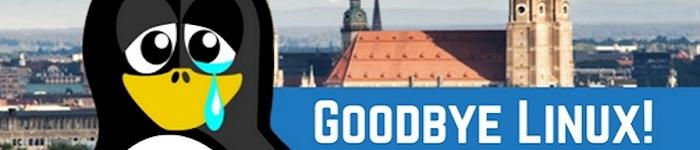 慕尼黑放弃Linux的三大原因