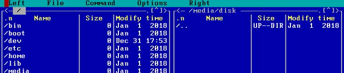 BakAndImgCD 24.0发布:轻松备份和克隆磁盘驱动器